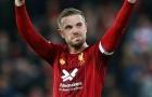 Đội trưởng Liverpool: 'Ngược dòng là tốt, nhưng...'