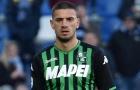 Man Utd chốt 'tương lai Juventus' để đá cặp với Maguire