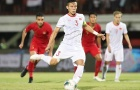 NÓNG: Thầy Park đã chọn 2 tuyển thủ bổ sung U22 Việt Nam đấu SEA Games