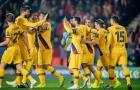 Tái đấu Slavia Praha, Barca gọi 2 'nhân tố đặc biệt' khiến CĐV ngỡ ngàng