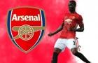 Mùa đông gần kề, 'quái thú' Man Utd đang có sẵn cho Arsenal!