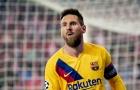 Vì Messi, Barca lên kế hoạch thanh trừng 3 ngôi sao ngay tháng 1