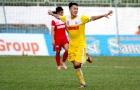 Vừa kết thúc mùa giải, Hà Nội FC đã tranh thủ 'hút máu' nhà vua Hạng Nhất