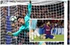 12 cái nhất trong loạt trận Champions League 06/11: 'Bùa hộ mệnh' Barca, CLB siêu đen