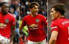 '2 tân binh đắt kỷ lục chật vật ở Man Utd'