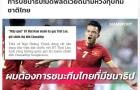 Báo Thái Lan: Chanathip cẩn trọng, tuyển thủ ĐT Việt Nam đã gửi lời 'tuyên chiến'