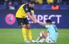 Dortmund vượt 'quỷ môn quan', Hummels làm 1 điều đúng chất 'quý ngài'