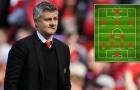 Man Utd và 'siêu đội hình' tin đồn có thể cân cả trời Âu