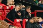 Làm Bayern ôm hận, 'gã phù thủy' nước Đức đe dọa vị trí Solskjaer