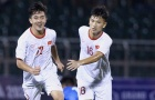Sao trẻ HAGL nổ súng, U19 Việt Nam hạ Mông Cổ, leo lên xếp nhì bảng J