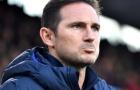 Trọng tài làm điều bất ngờ ở phút 90, Lampard không tin vào mắt mình