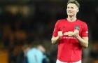 'Cậu ta sẽ là người đội trưởng mà Man Utd cần'