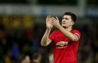CĐV Man Utd: 'Cho Lindelof dự bị, cậu ta còn tốt hơn Maguire'