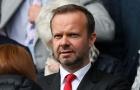 Ed Woodward ra 'cao chiêu', Man Utd sắp thâu tóm 'đôi mắt kim cương'?
