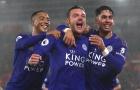 Leicester City và những con người làm nên chặng đường xuất sắc