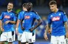 Napoli đại loạn: Cầu thủ bỏ tập, Ancelotti sắp bị sa thải