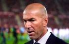 Sếp lớn PSG lớn tiếng 'cảnh cáo' Zidane: 'Dừng lại ngay đi!'