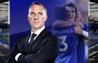 Bán Maguire cho Man Utd, đội hình Leicester vẫn khủng cỡ nào?