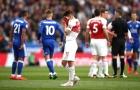 Bạn đã biết điều gì có thể xảy ra nếu Leicester hạ gục Arsenal?