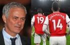 Đội hình Arsenal ra sao với 3 ứng viên thay Emery (P2): 'Cú sốc' Mourinho