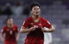 Đội hình hay nhất Đông Nam Á 2019: Việt Nam góp mặt 3 cái tên!