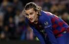Fan Barca phẫn nộ: 'Thật phí của trời khi mua tên này và Griezmann'