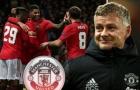 HLV Solskjaer hé lộ thỏa thuận không ngờ khi Man Utd gia hạn với Mata