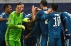 Juventus, Inter Milan và 1 tuần 'buồn nhiều hơn vui' của Serie A ở đấu trường châu Âu
