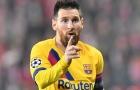 'Kẻ bị Messi ngó lơ' hối hận khi đến Barca, tìm đường đào tẩu sang Real Madrid?