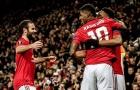 'Man Utd chỉ có 1 con đường duy nhất tới Champions League'