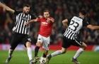 NHM Man Utd phát cuồng: 'Xuất sắc. Cậu ta làm mọi thứ tốt hơn Lingard và Pereira'