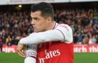 NÓNG! Arsenal khốn khó, Xhaka làm điều điên rồ trước trận Leicester City