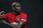 Pogba 'hộ mệnh', Man Utd dẫn đầu cuộc đua giành 'Kẻ thất sủng Real'