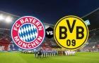 'Siêu kinh điển nước Đức là trận đấu Bayern Munich phải thắng'