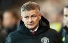 Solskjaer: 'Cậu ấy lan tỏa nỗi sợ trong buổi tập Man Utd với các cú tắc bóng'