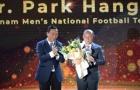 Thắng lớn tại AFF Awards 2019: Vận của bóng đá Việt Nam đang lên cao