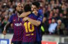Bị hét giá, Inter ngó lơ 'quái thú' 34 triệu bảng của Barca