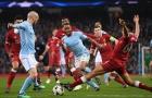 Đại chiến Liverpool - Man City và những điểm yếu trên sân