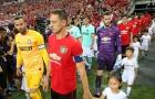 Man Utd và 5 sao có thể thay 'tàn dư' của Mourinho: 2 'nhà thơ'; 3 'máy quét'