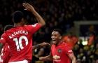 Man United và mục tiêu Top 4: Khó hay dễ?