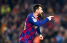 Messi giận dữ, yêu cầu BLĐ Barca ký ngay 3 'bom tấn', 1 tấn công, 2 phòng ngự
