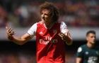 Sao Arsenal: 'Emery luôn cống hiến hết 100% khả năng'
