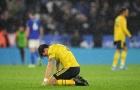 Arsenal bị 'nhấn chìm' dễ dàng ra sao tại sân King Power?