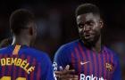 Barca 'xả hàng', Man Utd chờ gì mà không 'gom'?