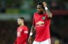 Fred quan trọng ra sao ở 2 bàn thắng của Man Utd?
