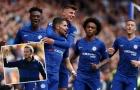 Lampard - Chelsea và những điều khiến Solskjaer phải xấu hổ