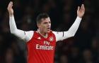Lộ diện 2 đại gia Serie A muốn đưa Xhaka rời Arsenal