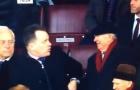 Sir Alex phản ứng ra sao khi Man Utd đánh bại Brighton?