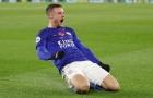 'Sự thay đổi nhịp độ đáng kinh ngạc từ Leicester'