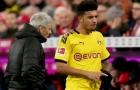 Thay sớm 'mục tiêu' của Man United, HLV Dortmund hé lộ nguyên nhân